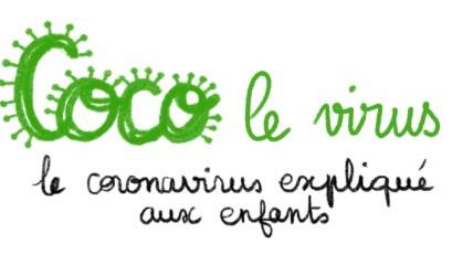 Coco le Virus - Arabe