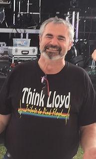 Think Lloyd tribute Pink Floyd
