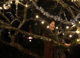 Wassail, Wassail All Over The Town!