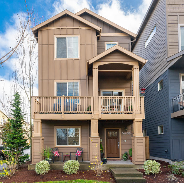 Sold in Beaverton 2021