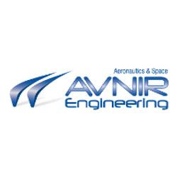 avnir logo