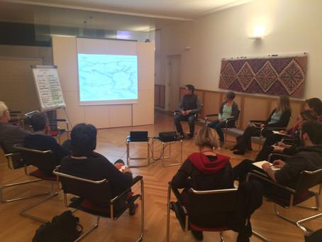 Soziokratie & Holacracy - Gemeinsamkeiten und Unterschied