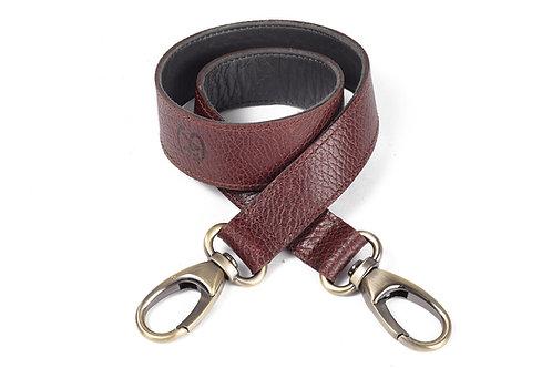 Bandoulières . Shoulder straps