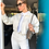 Thumbnail: Jaqueta Fernanda Off White