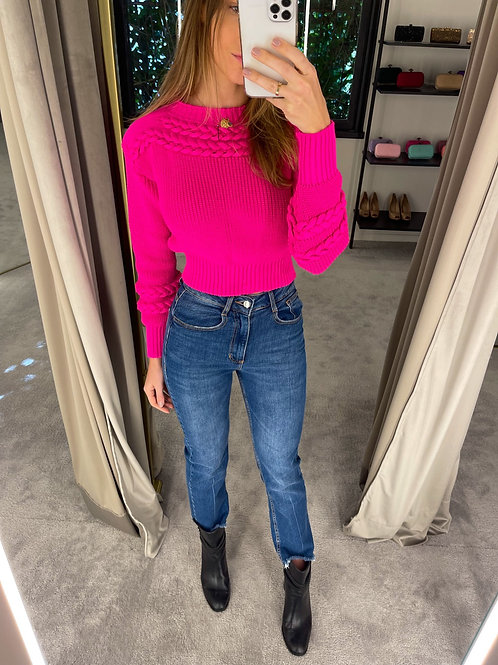 Calça Jeans Olga
