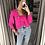 Thumbnail: Twin Set Tranças Pink