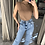 Thumbnail: Calça Reta Ivy