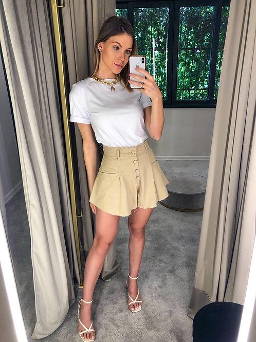Shorts Flávia Caqui