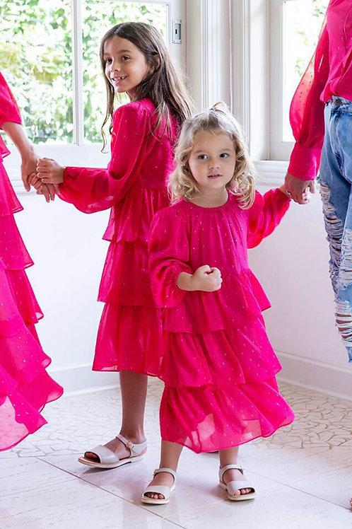 Vestido Pietra Infantil