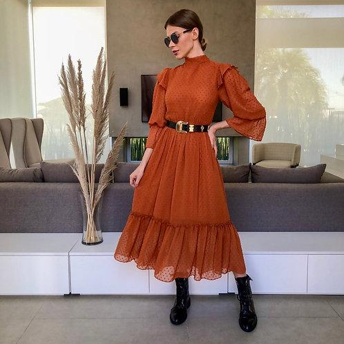 Vestido Jolie
