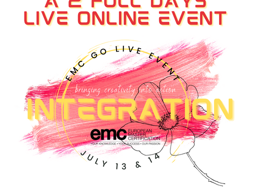EMC's Go LIVE! Event on July 13, 14