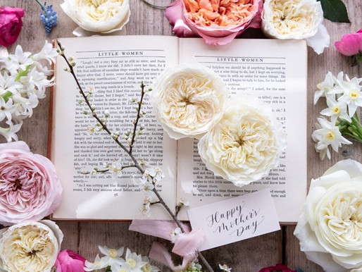 The Spring Floral Edit from David Austin Wedding Roses