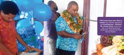 Labasa-Opening