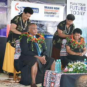 FPS Credit Union Branch Opening In Lautoka