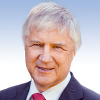 Dr-Sandler - President & CEO