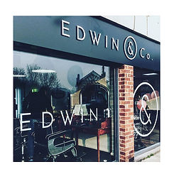 branding Edwins LINCOLN