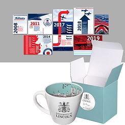 Print Design Lincolnshire