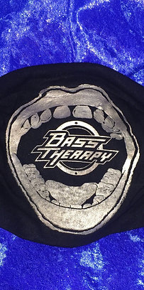 Hand-Made Bass Therapy Mask