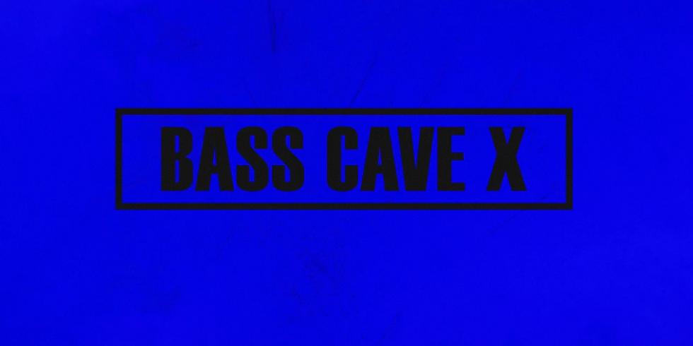 Bass Cave X