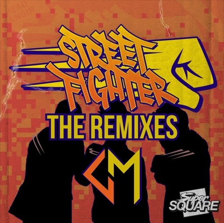 Super Square - Street Fighter (Graymatter Remix)