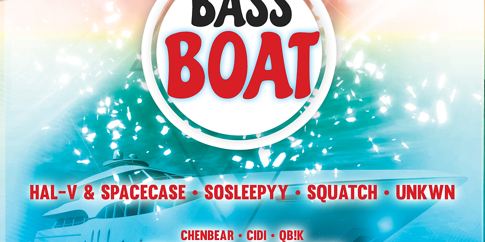 Bass Boat [Sold Out]