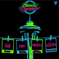 Bass Therapy EP