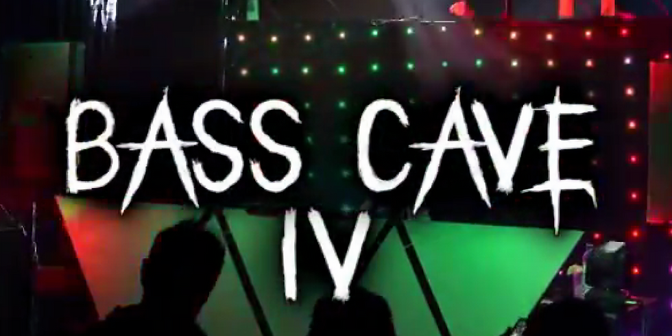 Bass Cave IV