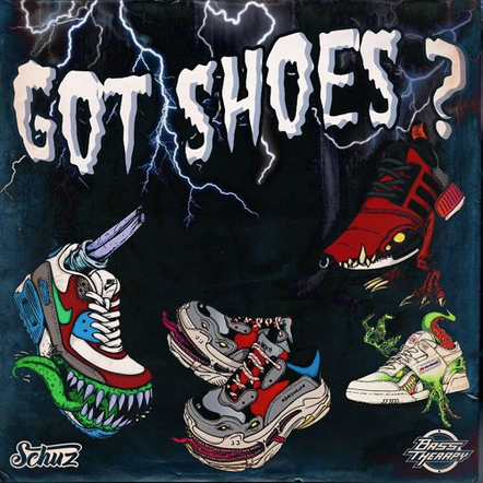 Schuz - Got Shoes?