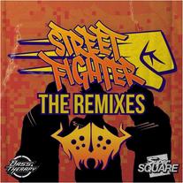 Super Square - Street Fighter (Rebel Scum Remix)