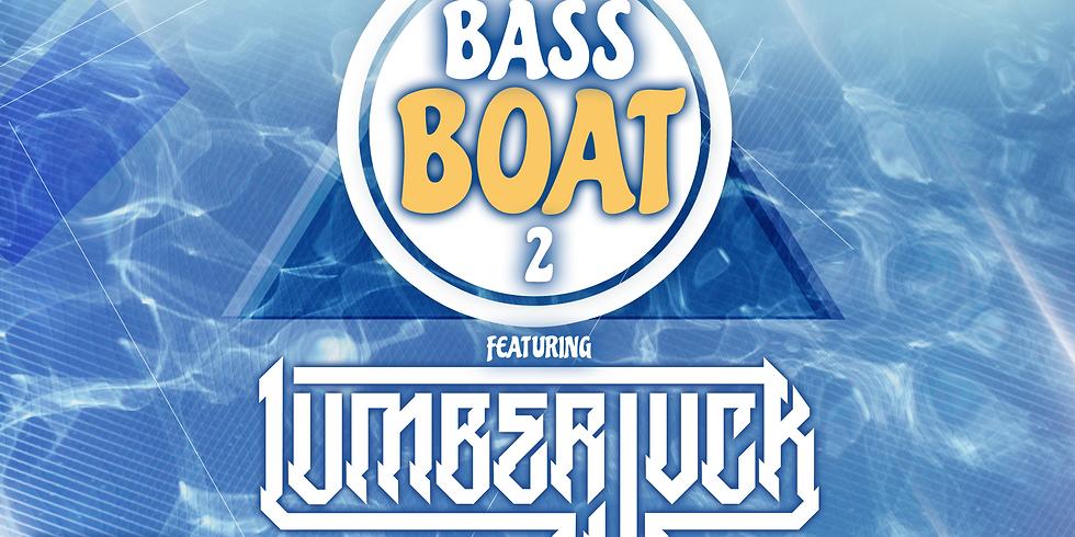 Bass Boat 2 w/ Lumberjvck