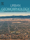 Urban Gemorphology