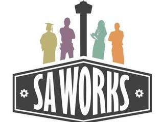 San Antonio Works:  Paid Summer Internships