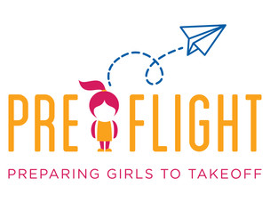 PreFlight Aviation Camp for Girls Ages 11-14