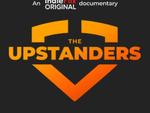 The Upstanders:  Documentary on Bullying