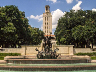 The University of Texas at Austin Will Cover Tuition for Students from Low-Income Families