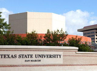 Texas State Distinguished Scholarship