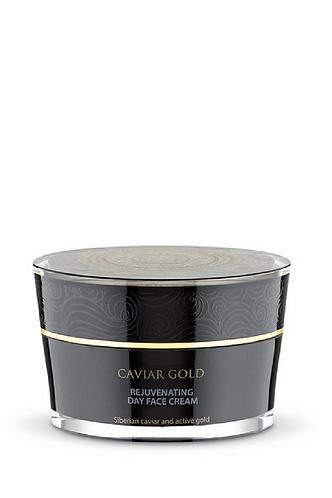 Caviar Gold - Rejuvenating Day Face Cream