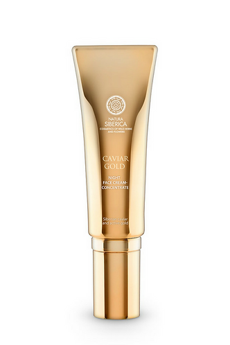 Caviar Gold - Youth Injection - Night Face Cream Concentrate
