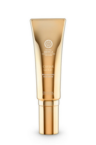 Caviar Gold - Youth Injection - Rejuvenating Face Serum
