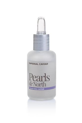 Fresh Spa Imperial Caviar - Facial Meso-Cocktail Pearls de North