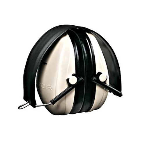 3M Peltor Optime 9 Folding Hearing Protector (H6F/V)