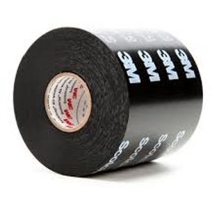 3M Corrosion Tape 51 Printed 4 x 100ft