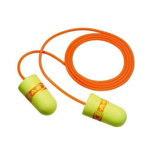 3M(TM) E-A-Rsoft(TM) SuperFit(TM) Earplugs (311-1254)
