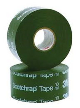 3M Corrosion Tape 50 Printed 2 x 100ft