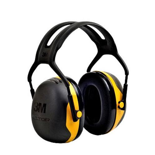 3M Peltor Over-The-Head Earmuffs (X2A)