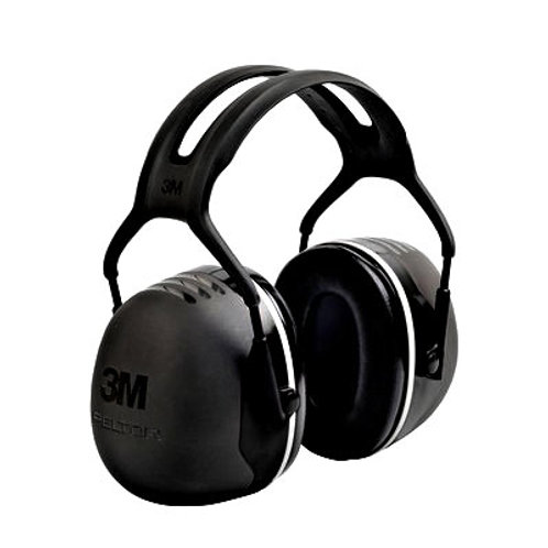 3M Peltor Over-the-Head Earmuffs (X5A)