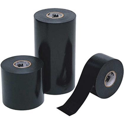 "50 - 3M Corrosion Tape Unprinted Boxed 1"" x 100'"