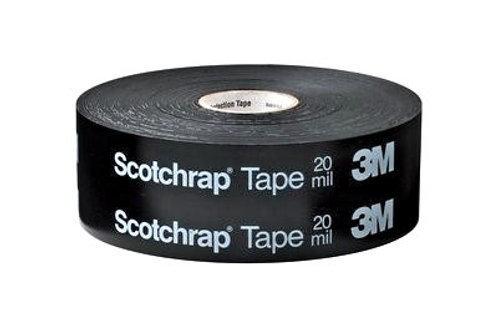 3M Corrosion Tape 51 Printed 1 x 100ft
