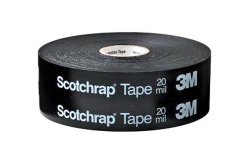 3M Scotchrap Corrosion Protection Tape 50 Printed 2 x 100ft