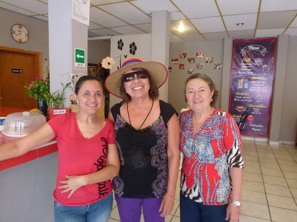 Tapachula Cafe Central 33 owners